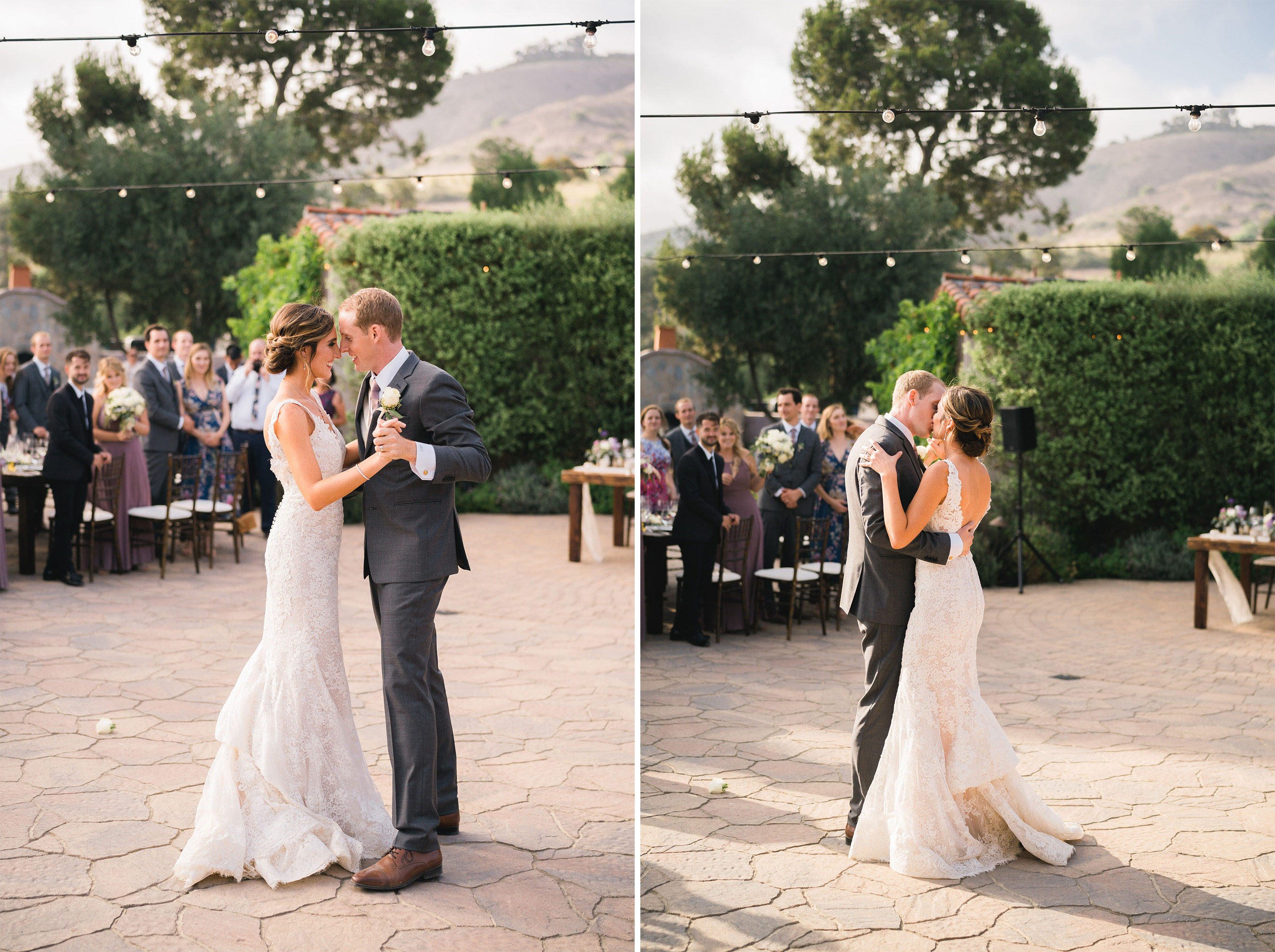 Wedding Introduction
