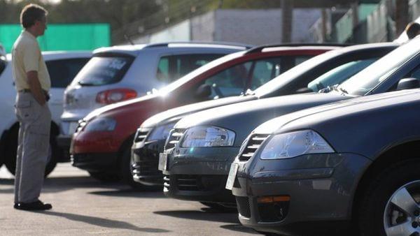 En marzo, la venta de vehículos usados exhibió resultados positivos en el mercado local