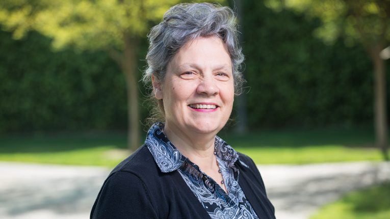 Janet Muncy