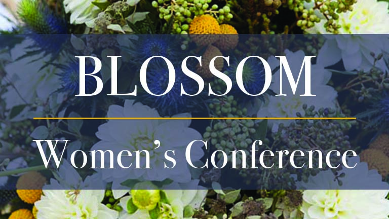 BLOSSOM: Women's Conference 2021