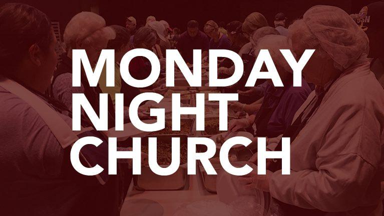 Monday Night Church