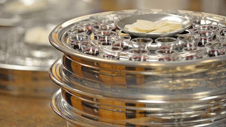 Communion Servers