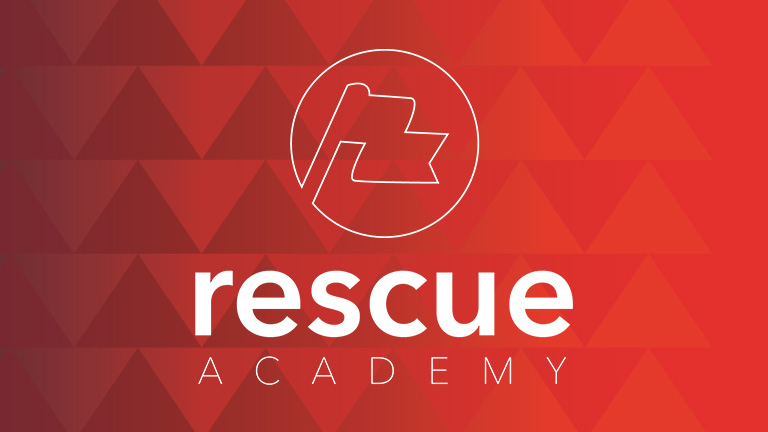 Rescue Academy: Week 4 (HS&MS) 9.27.17