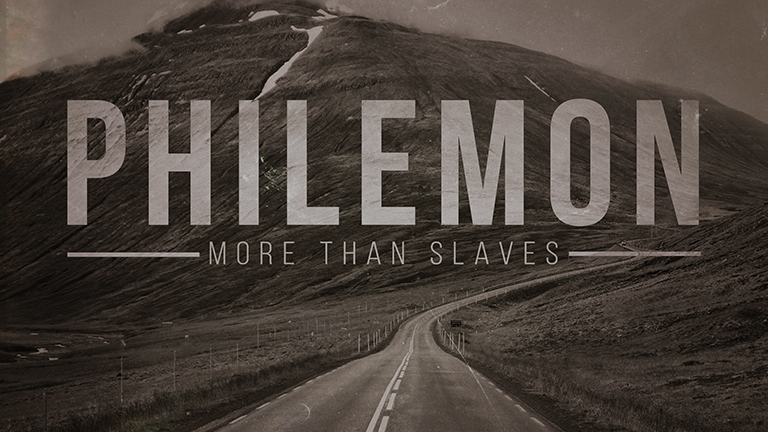 Philemon's Character