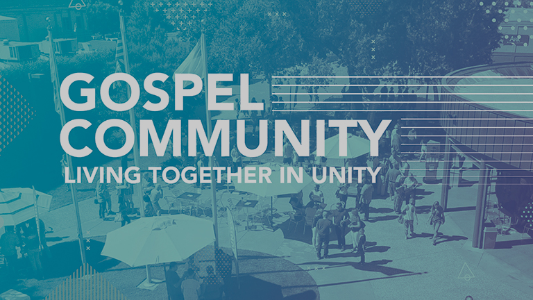 Together in Unity: Humility