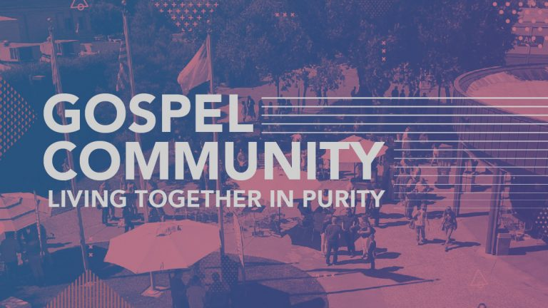 Together in Purity: For Better or For Better