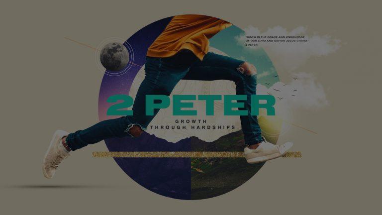 2 Peter Week 3