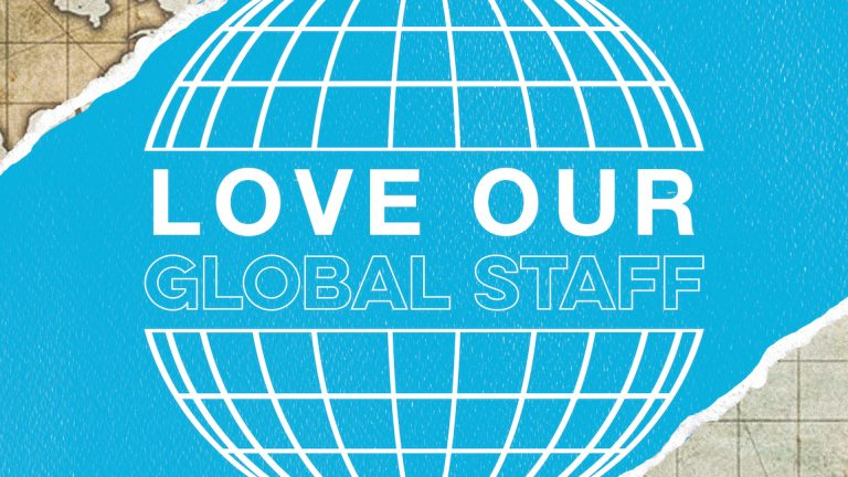Love Our Global Staff