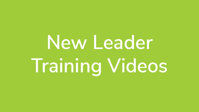 New Leader Videos