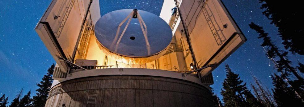 The Heinrich Hertz Submillimeter Telescope