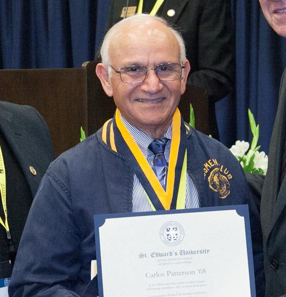 Carlos Patterson