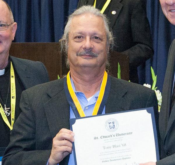 Toni Blasi