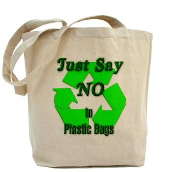 reusable bag