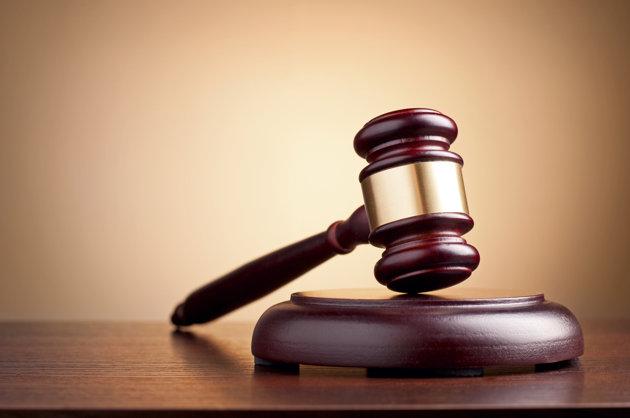 court sentence