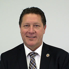 Mike Starchuk for Council