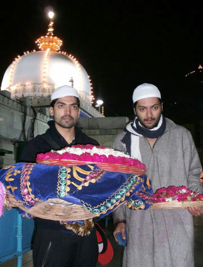 ali-fazal-and-gurmeet-choudhary ajmer