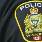 Winnipeg police officer who suffered frostbite while training may lose fingers