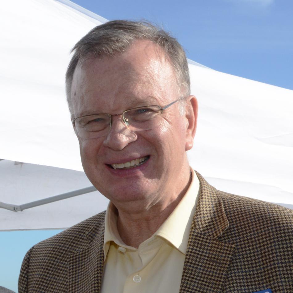 Bruce Ralston, MLA Surrey-Whalley