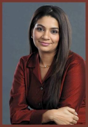 Larra Shah