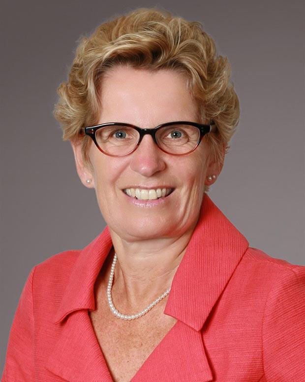 Kathleen-Wynne