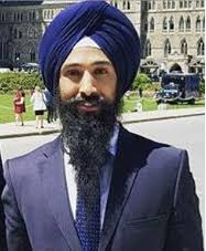 Mukhbir Singh