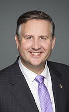 MP Kennedy Stewart