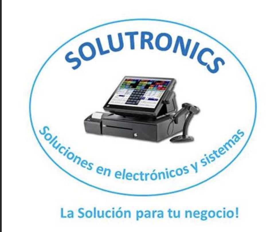 Soluciones en electronicos