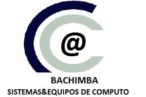 Bachimba