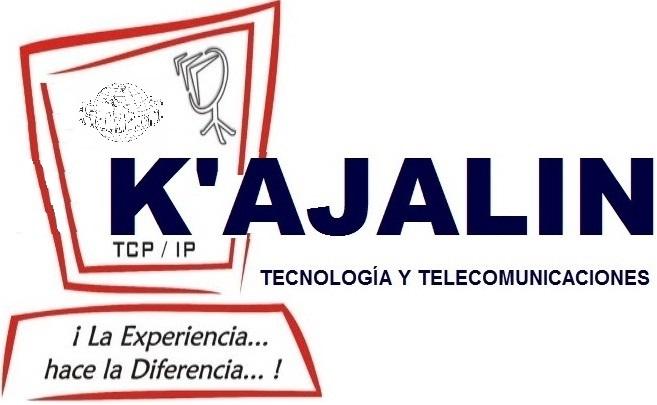 Logo kajalin