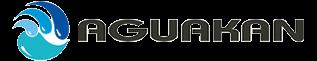 Aguakan logo chico