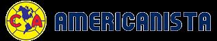 Americanista logo chico