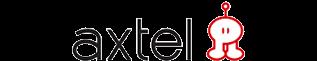 Axtel logo chico