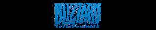 Blizzard logo chico