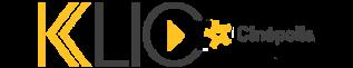 Cinepolis klic logo chico