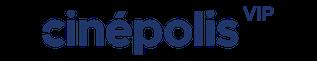 Cinepolis vip logo chico
