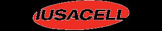 Iusacell logo chico