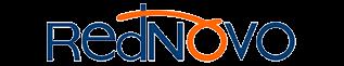 Rednovo logo chico
