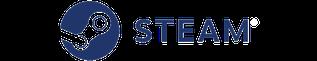 Steam logo chico