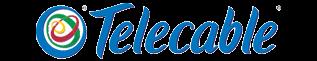 Telecable logo chico