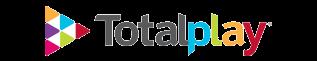 Totalplay logo chico