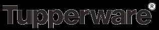 Tupperware logo chico
