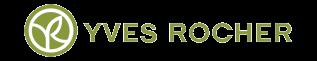 Yves rocher logo chico