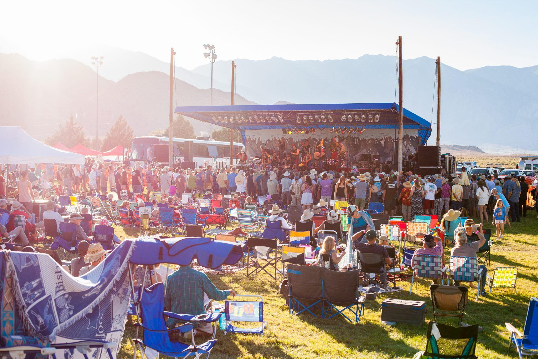 Millpond Music Festival