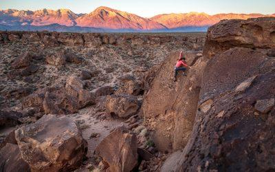 Women's Climbing Fest 2016