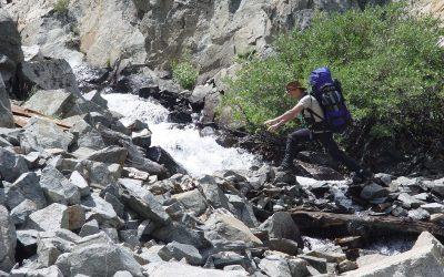 John Muir Trail – Hiking