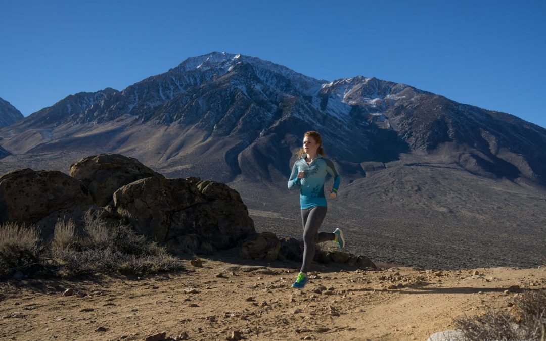 The Good, Better & Best of Trail Running