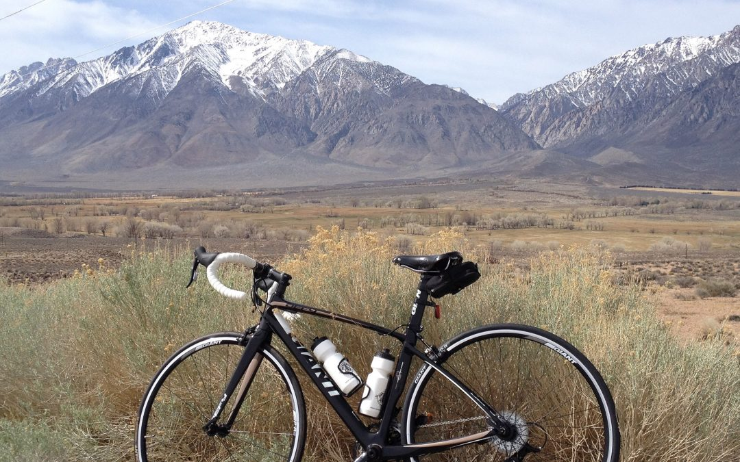 4 Wonderful Winter Road Bike Rides Around Bishop