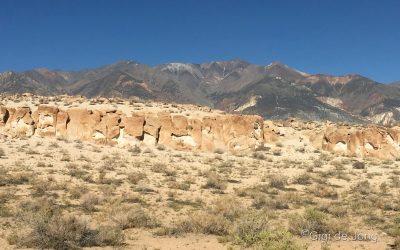 Must Do Trail Runs in the Eastern Sierra