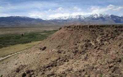 Volcanic Tableland Loop – Trail Running