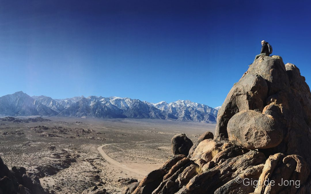 The Alabama Hills – A Quick Guide